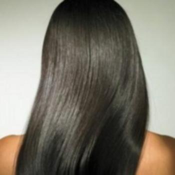 Здоровые волосы - это очень красиво