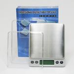 Весы электронные HC 500