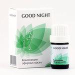 Good night (Композиция эфирных масел) 5 мл